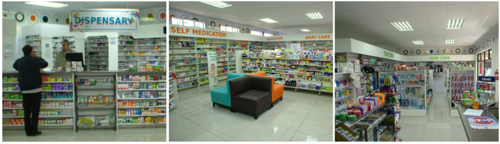 Walkerville Pharmacy
